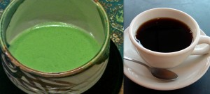 Matcha-V-Coffee